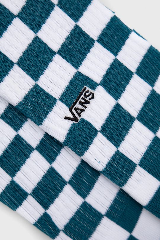 Vans - Ponožky ocelová modrá