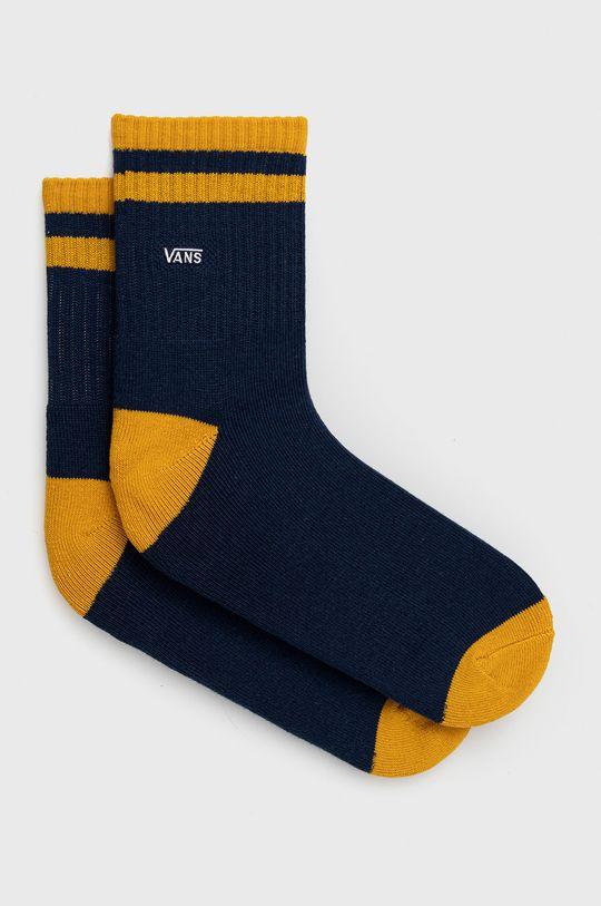 tmavomodrá Vans - Ponožky Pánsky