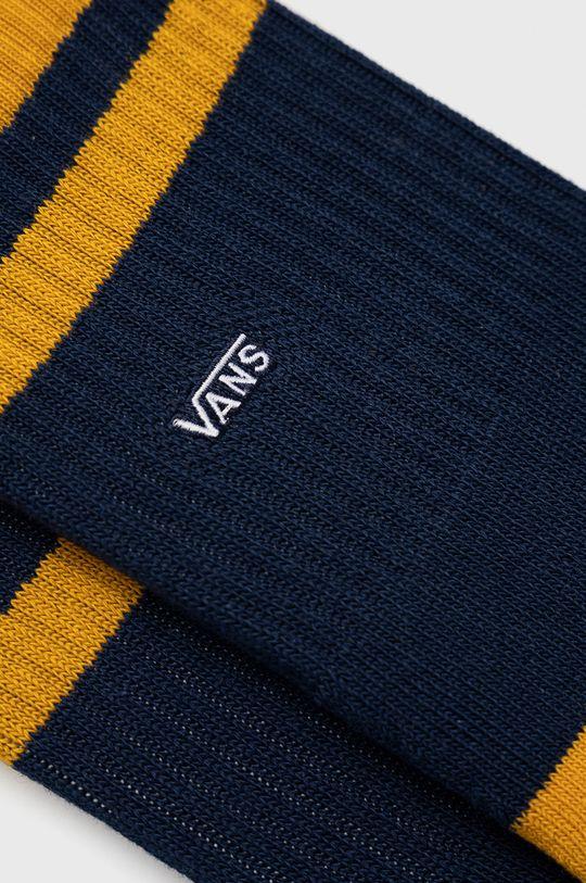 Vans - Ponožky tmavomodrá
