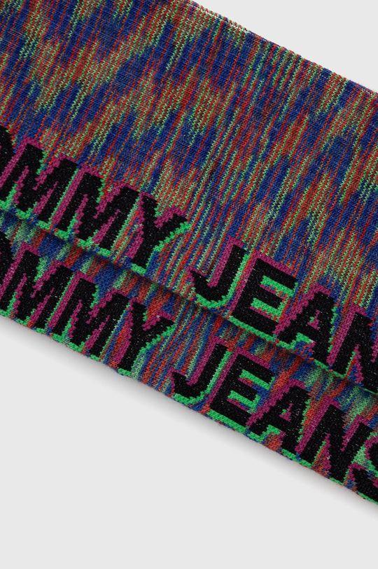 Tommy Jeans - Ponožky čierna