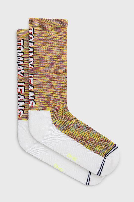 multicolor Tommy Jeans - Sosete Unisex