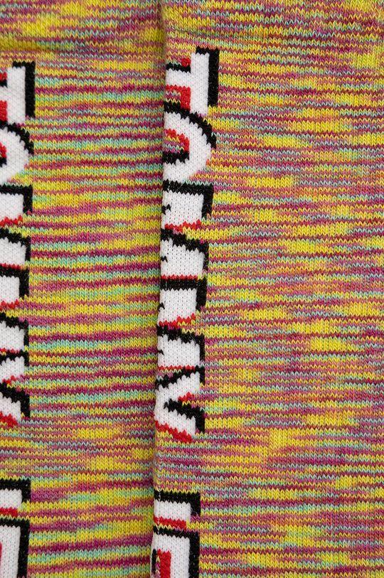 Tommy Jeans - Sosete multicolor