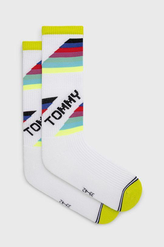 alb Tommy Jeans - Sosete Unisex