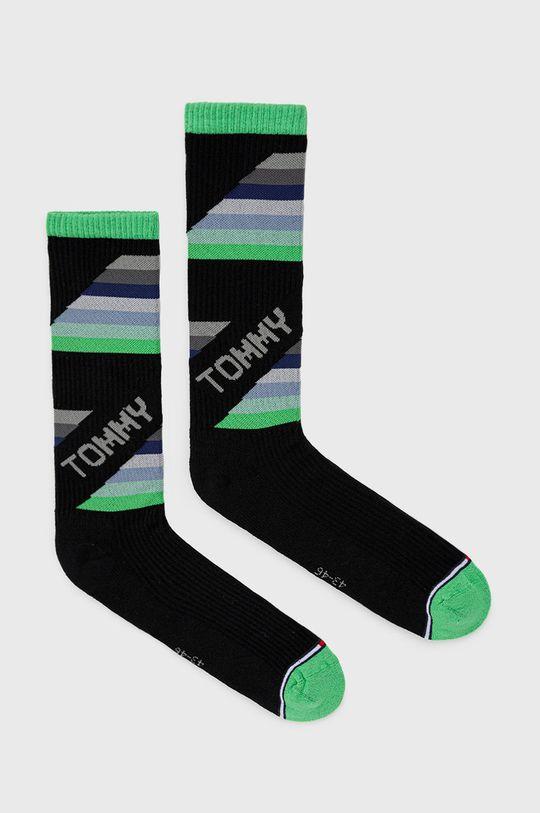 verde Tommy Jeans - Sosete Unisex