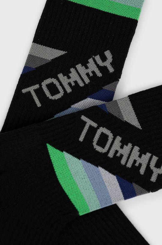 Tommy Jeans - Sosete verde