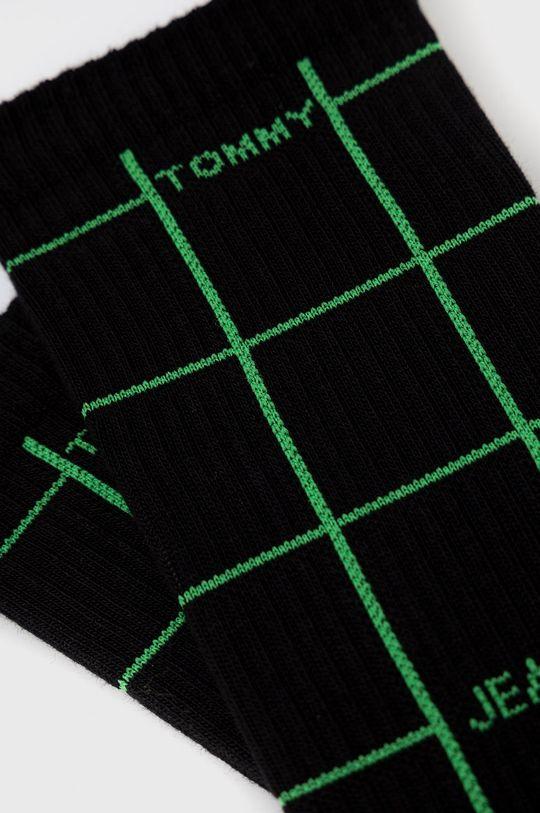 Tommy Jeans - Sosete negru