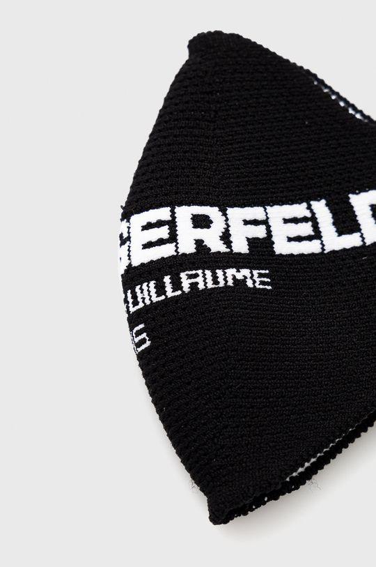 Karl Lagerfeld - Ochranná rouška  100% Polyamid
