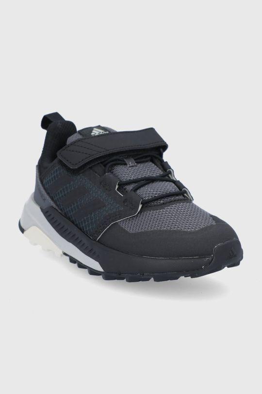 adidas Performance - Detské topánky Terrex Trailmaker čierna