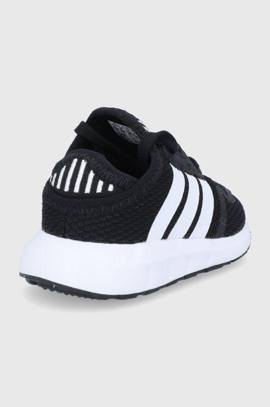 adidas Originals - Detské topánky SWIFT RUN X I  Zvršok: Syntetická látka, Textil Vnútro: Textil Podrážka: Syntetická látka