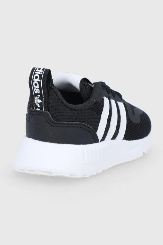 adidas Originals - Detské topánky Multix El I  Zvršok: Syntetická látka, Textil Vnútro: Textil Podrážka: Syntetická látka