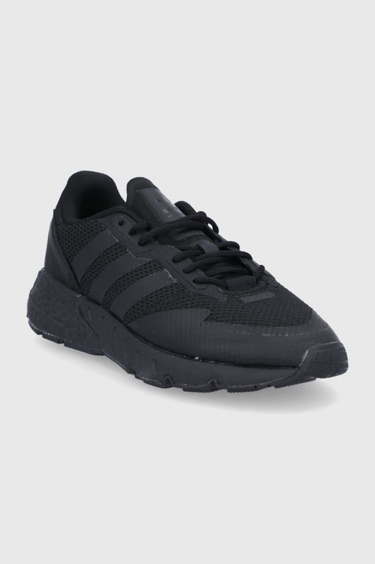 adidas Originals - Detské topánky ZX 1K Boost J čierna