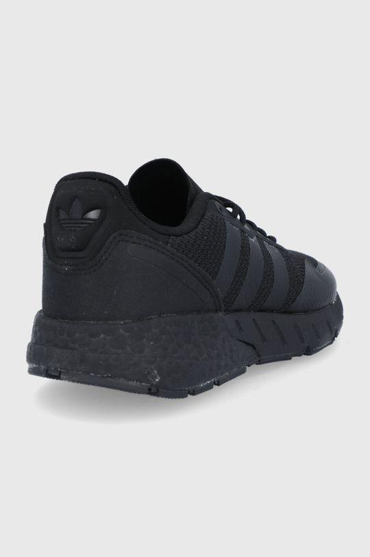 adidas Originals - Detské topánky ZX 1K Boost J  Zvršok: Syntetická látka, Textil Vnútro: Textil Podrážka: Syntetická látka