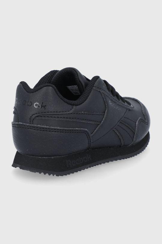 Reebok Classic - Dětské boty Royal CLJOG 3.0  Svršek: Umělá hmota Vnitřek: Textilní materiál Podrážka: Umělá hmota