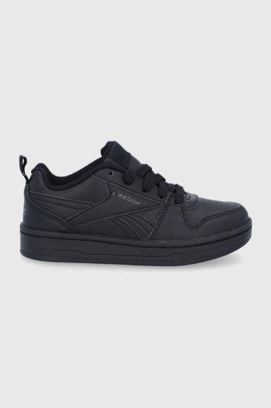 čierna Reebok Classic - Detské topánky ROYAL PRIME 2.0 Chlapčenský
