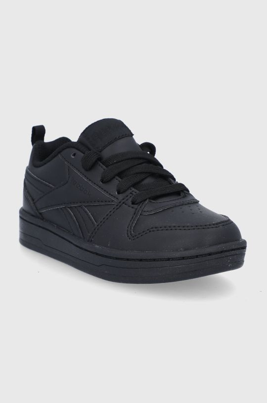 Reebok Classic - Detské topánky ROYAL PRIME 2.0 čierna