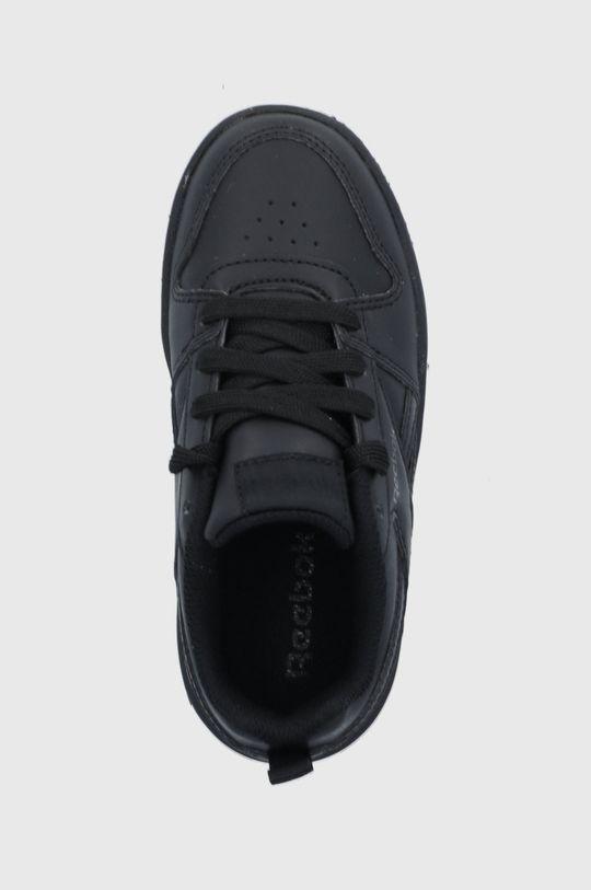 čierna Reebok Classic - Detské topánky ROYAL PRIME 2.0