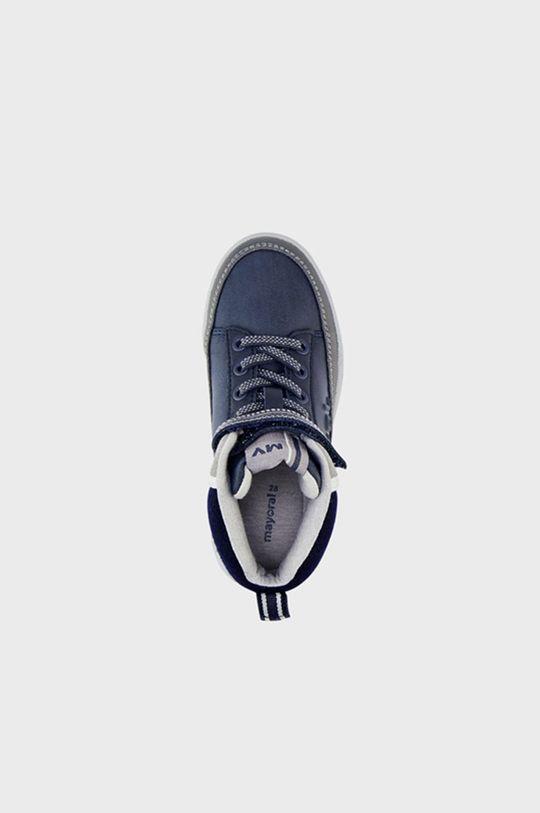 bleumarin Mayoral - Pantofi copii