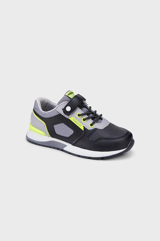 negru Mayoral - Pantofi copii De băieți