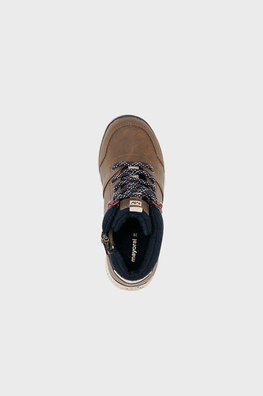 Mayoral - Pantofi copii  Gamba: Material sintetic Interiorul: Material textil Talpa: Material sintetic