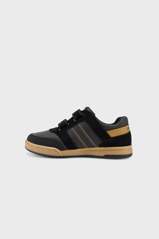 Mayoral - Pantofi copii negru