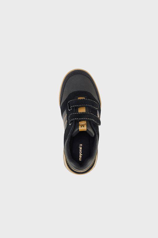 Mayoral - Pantofi copii  Gamba: Material sintetic, Piele naturala Interiorul: Material textil Talpa: Material sintetic