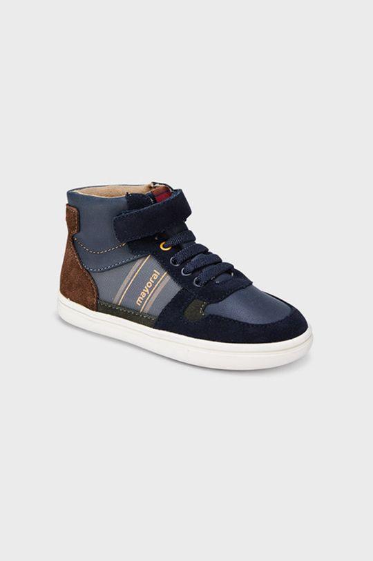 bleumarin Mayoral - Pantofi copii De băieți