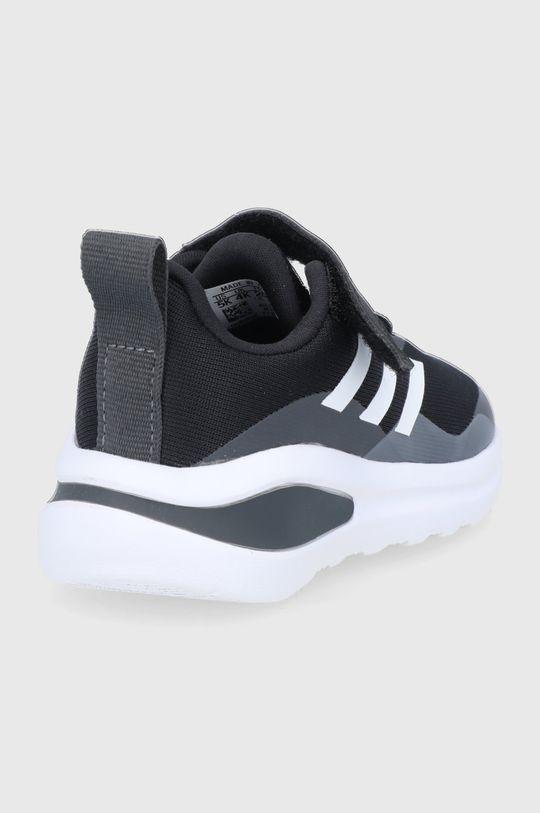 adidas Performance - Buty dziecięce FortaRun EL I Cholewka: Materiał syntetyczny, Materiał tekstylny, Wnętrze: Materiał syntetyczny, Materiał tekstylny, Podeszwa: Materiał syntetyczny