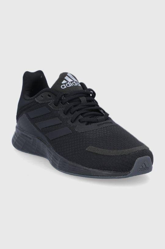 Adidas - Buty dziecięce Duramo czarny