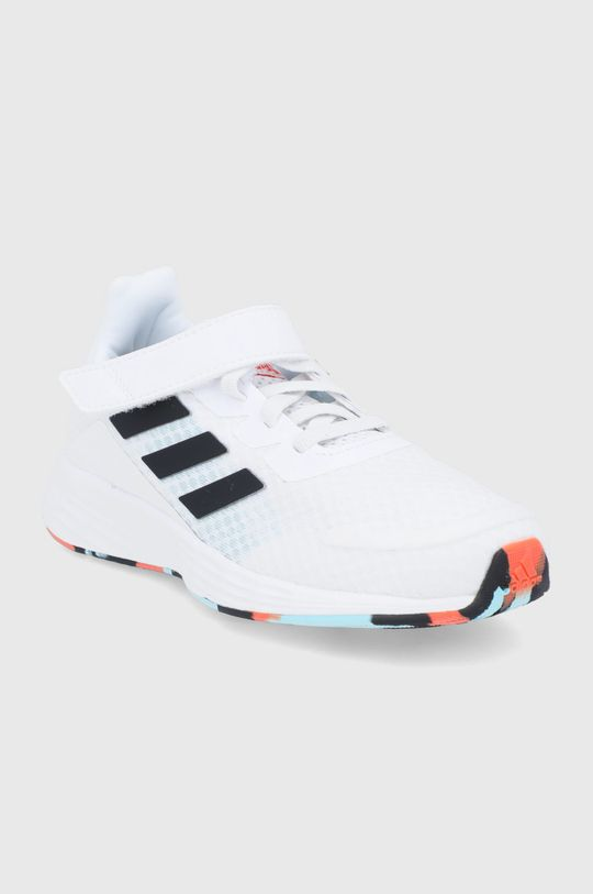 adidas - Buty dziecięce Duramo SL biały