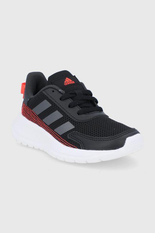 adidas - Buty dziecięce Tensaur Run czarny