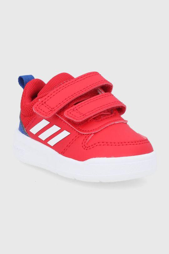adidas - Dětské boty Tensaur I červená