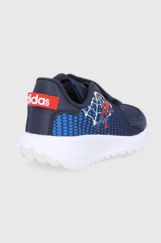 adidas - Buty dziecięce Tensaur Run x Marvel Cholewka: Materiał syntetyczny, Materiał tekstylny, Wnętrze: Materiał tekstylny, Podeszwa: Materiał syntetyczny