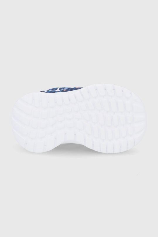 adidas - Buty dziecięce Tensaur Run I x Marvel Chłopięcy