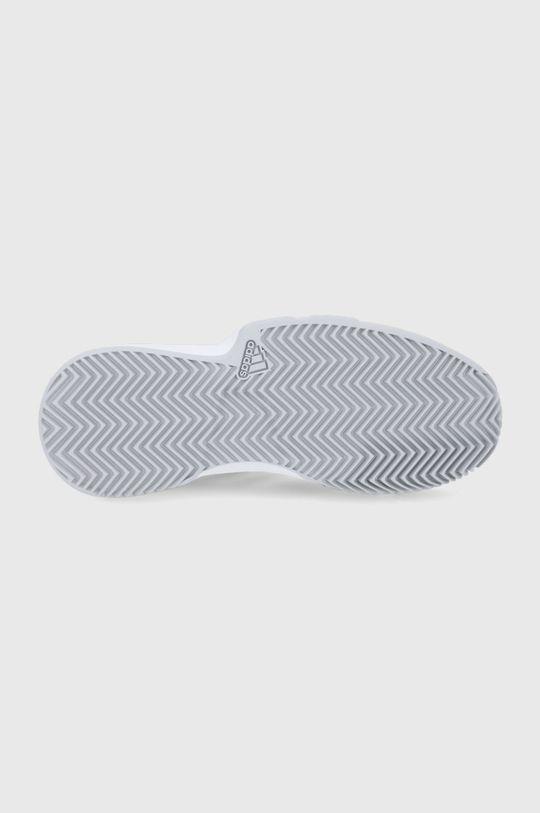 Adidas Performance - Buty dziecięce CourtJam Chłopięcy