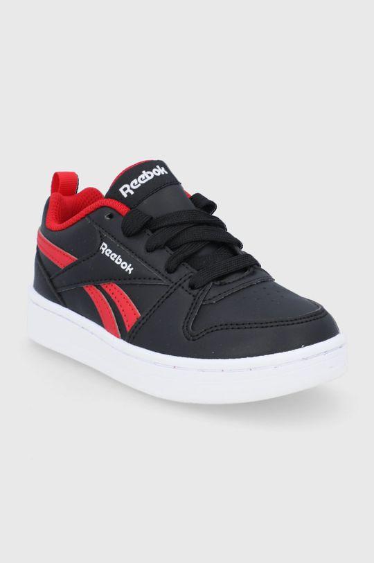 Reebok Classic - Buty dziecięce Royal Prime 2.0 czarny