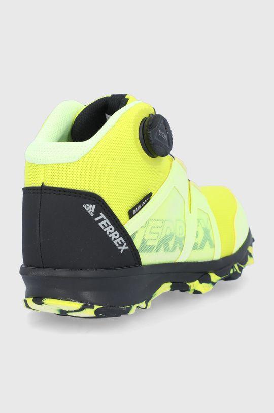 adidas Performance - Buty Terrex Boa Mid Cholewka: Materiał syntetyczny, Materiał tekstylny, Wnętrze: Materiał tekstylny, Podeszwa: Materiał syntetyczny