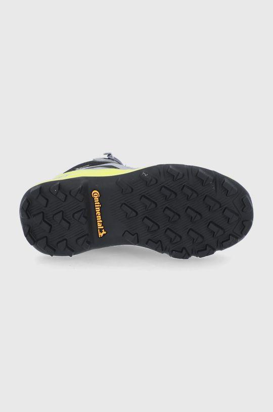 Adidas Performance - Buty dziecięce Terrex Mid GTX Chłopięcy