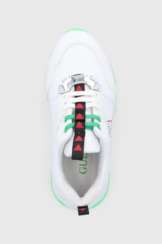fehér Guess - Gyerek cipő