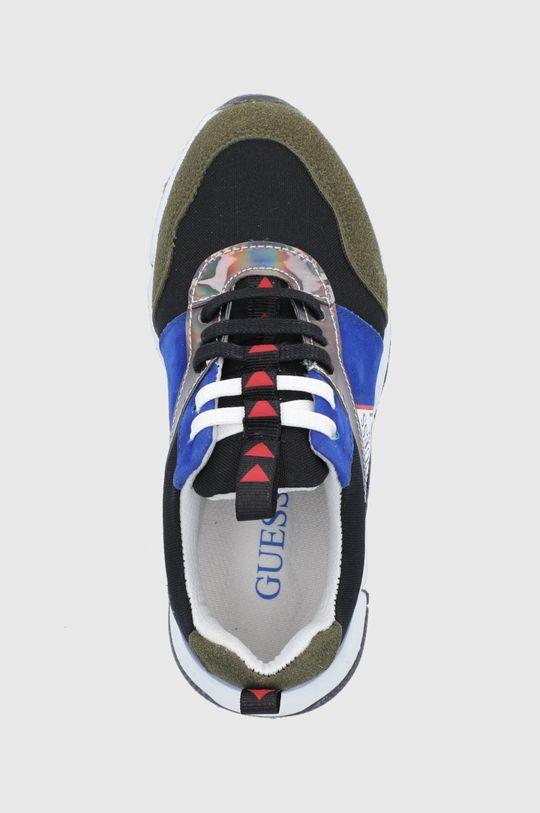 sötétkék Guess - Gyerek cipő