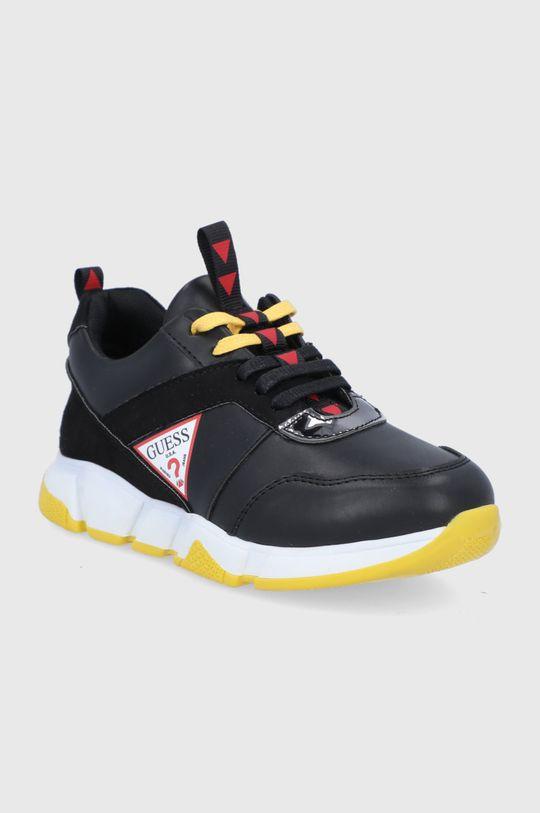 Guess - Gyerek cipő fekete