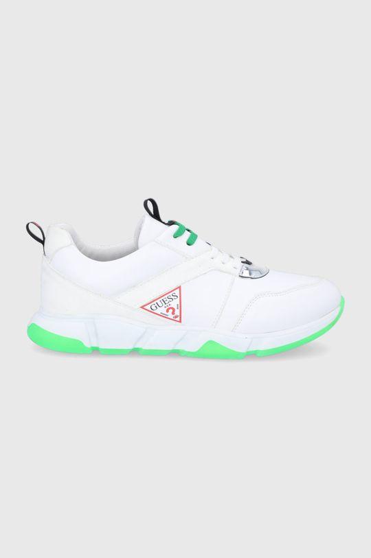 fehér Guess - Gyerek cipő Fiú