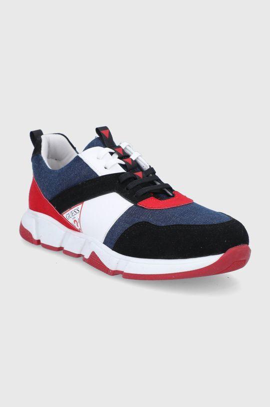 Guess - Gyerek cipő sötétkék