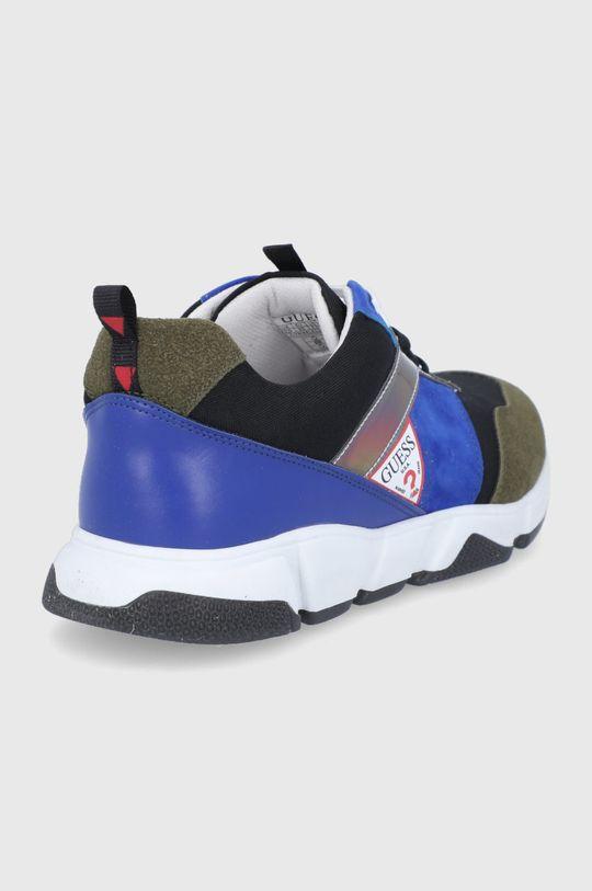 Guess - Gyerek cipő  Szár: szintetikus anyag Belseje: textil Talp: szintetikus anyag