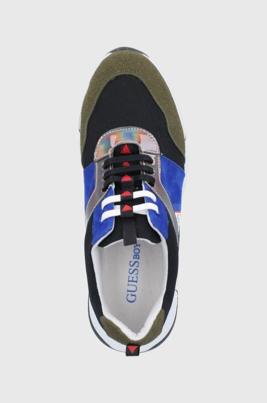 többszínű Guess - Gyerek cipő