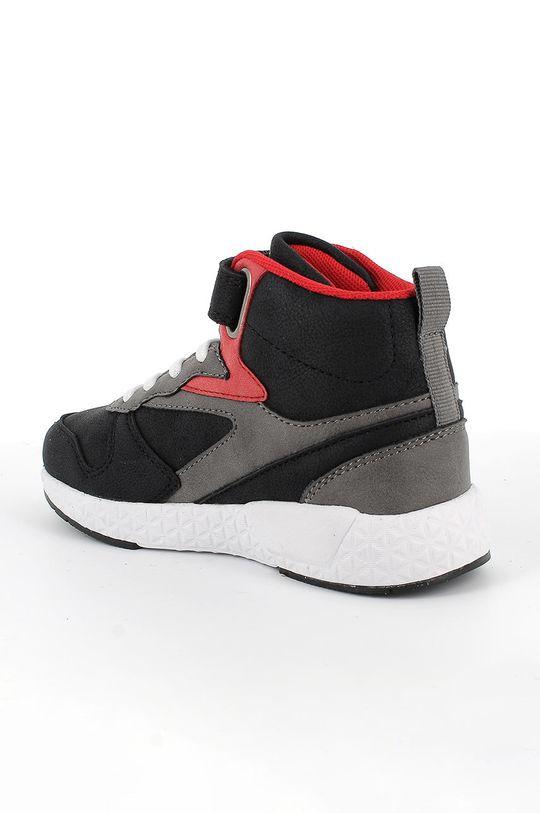 Primigi - Pantofi copii  Gamba: Material sintetic Interiorul: Material textil Talpa: Material sintetic