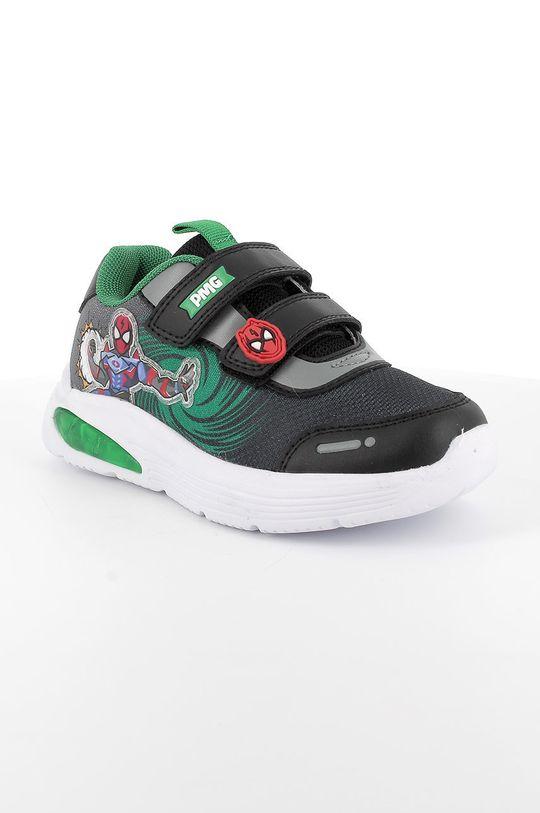 Primigi - Buty dziecięce zielony