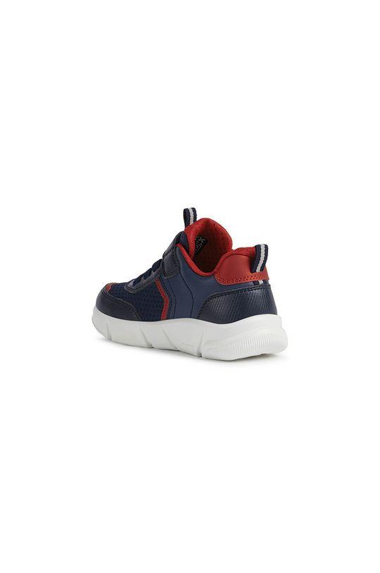 Geox - Dětské boty  Svršek: Umělá hmota, Textilní materiál Vnitřek: Textilní materiál Podrážka: Umělá hmota