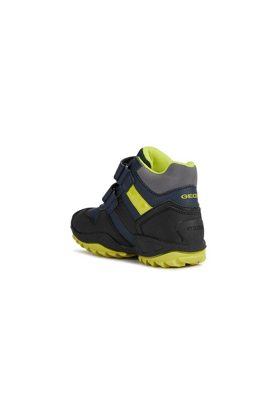 Geox - Παιδικά παπούτσια  Πάνω μέρος: Συνθετικό ύφασμα, Υφαντικό υλικό Εσωτερικό: Υφαντικό υλικό Σόλα: Συνθετικό ύφασμα