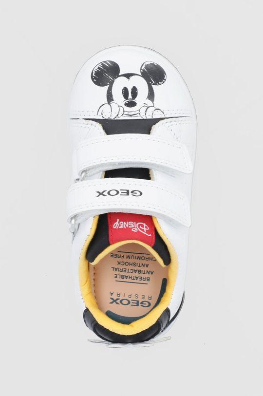 biela Geox - Detské topánky