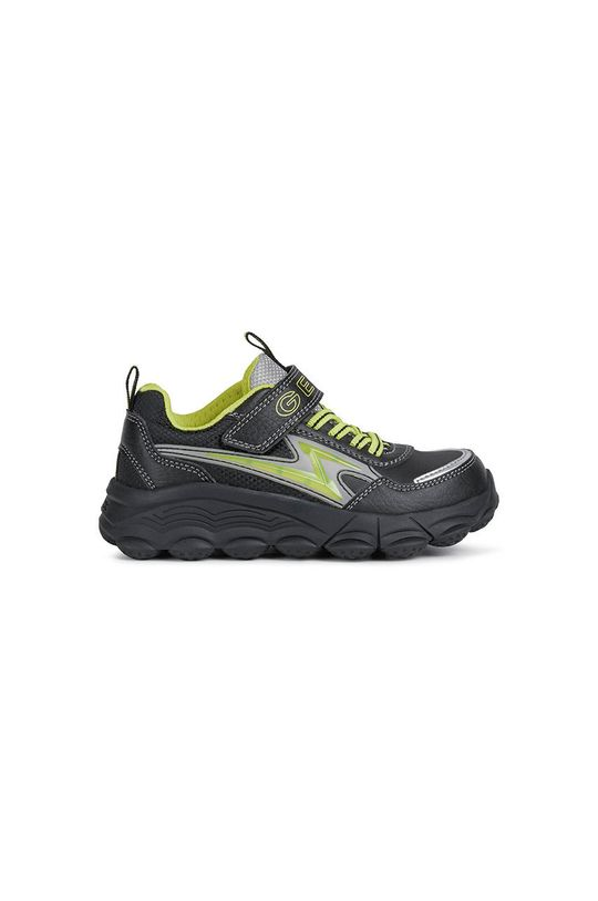 negru Geox - Pantofi copii De băieți